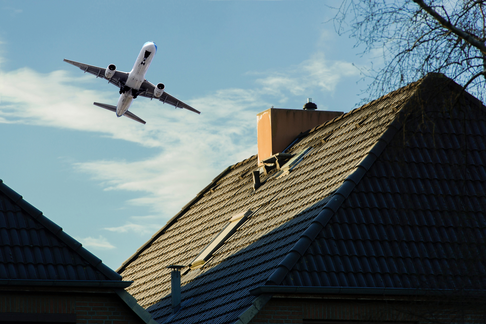 Health Consequences of Aircraft Noise